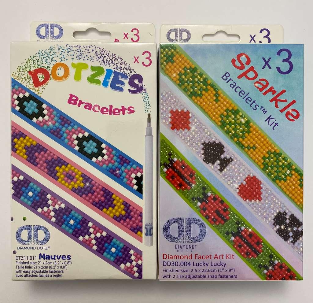 Braccialetti Diamonds Dotz